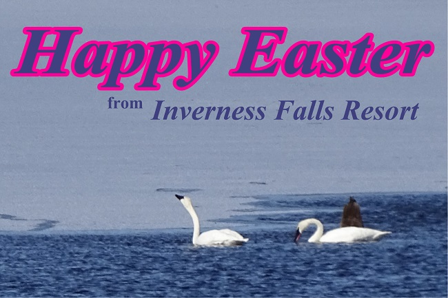 easter inverness