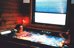 honeymoon spa